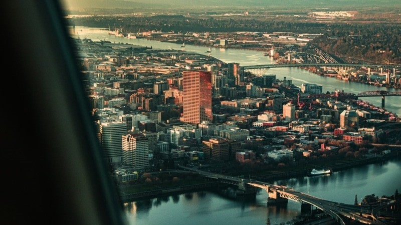 Downtown Portland Things to do