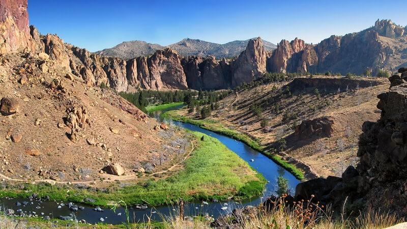 best Oregon State Parks