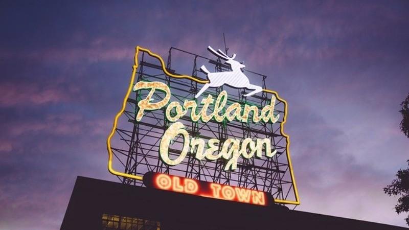 12 Fun Things to Do in Portland, Oregon