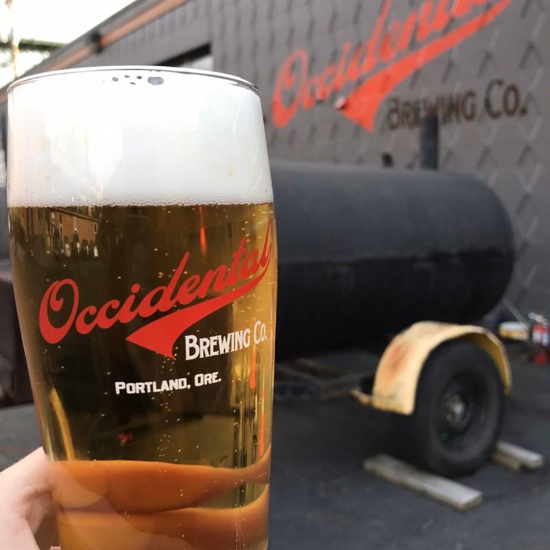 Occidental Brewing (@OccidentalBrews) | Twitter